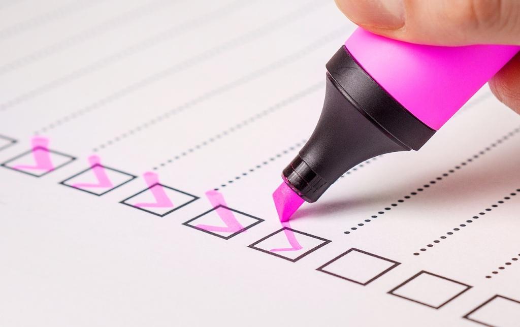 Are To Do Lists still a good idea?