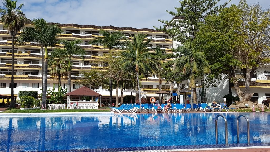 holiday tenerife kevin murphy 3