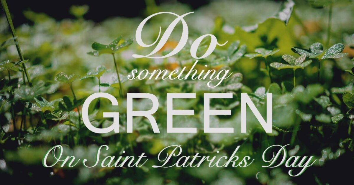 17 Ways How To Be More Sustainable