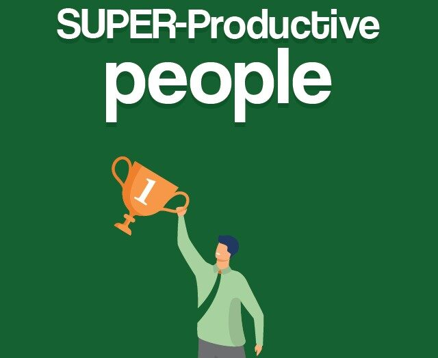 free productivity guide
