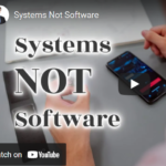 systems not software blog thumbnail kevin murphy coaching