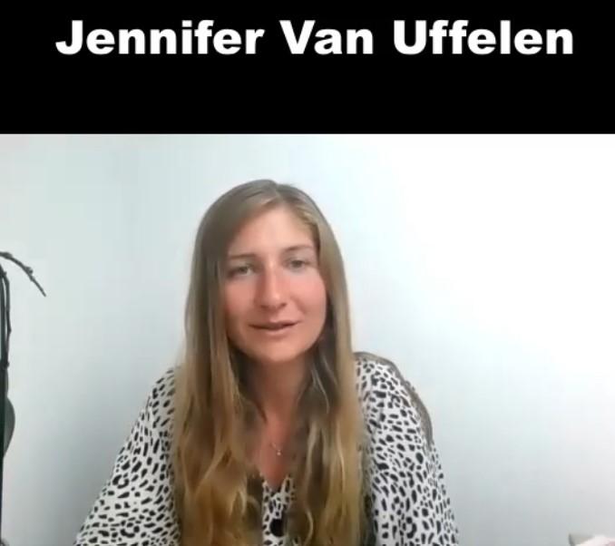 Intervew: Jennifer Van Uffelen on Procrastination